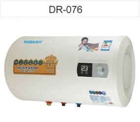 嵌入式电热水器