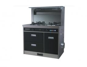厨房电器招商的品牌实力及市场前景是怎样的