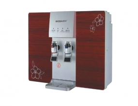 谈谈厨卫电器中的油烟机侧吸式的功能